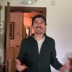 HOME TOUR DI UN VERO INFLUENCER (prima parte)