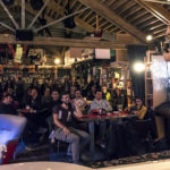 FRANCESCO FRASCA' LIVE – Comedy Golden