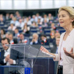 Ursula von der Leyen la Presidente della nuova Commissione Europea Le proposte delle sue priorità