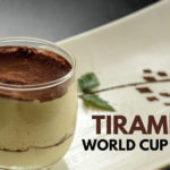 Tiramisù World Cup