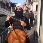 Il problema di Venezia a carnevale (problemi e soluzioni)
