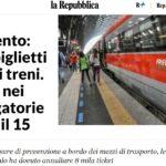 Un peso e due misure: paradosso italiano.