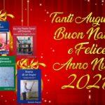 Tanti Auguri di buon Natale agli amici del Blog ed alla Redazione di Oggi Treviso!