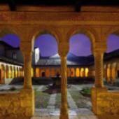 L'abbazia di Follina veglia da secoli sulla Sana-Vallis e sui suoi abitanti