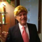 Costanzo, Trump e Tik Tok 2 parte