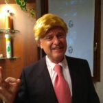 Costanzo, Trump e Tik Tok
