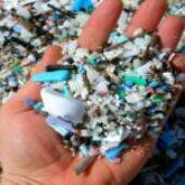Un pianeta di plastica