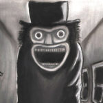 Il babau in noi: Babadook