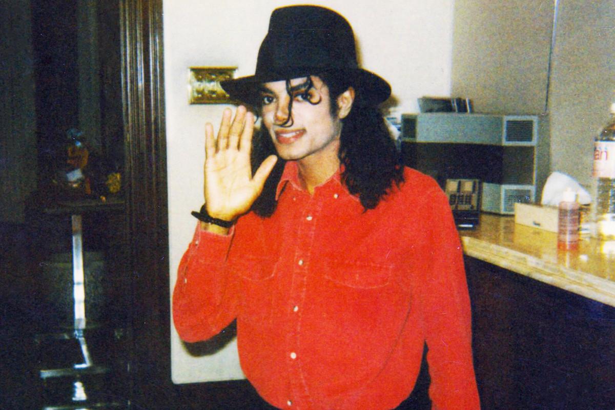 Michael Jackson (1988)
