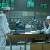 Chernobyl – la serie