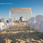 Matrimonio in Spiaggia, ed è subito amore!