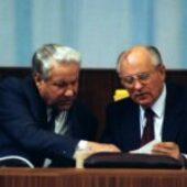 Buon compleanno Gorbaciov