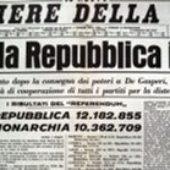 Contro la strumentalizzazione dell'antifascismo e la totale perdita della memoria storica italiana
