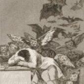 Vandalismo contro le opere d'arte e saccheggi: il sonno della ragione genera mostri